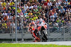 MotoGP Kommentar MotoGP Spielberg 2017: Tolle Show, geiles Event – und der beste Dovi aller Zeiten