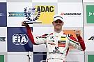 F3 Europe Mick Schumacher étonné par son premier podium