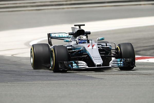 Fórmula 1 Bottas lidera manhã no Bahrein; Ferrari dá só 9 voltas