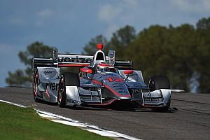 IndyCar Qualifiche Will Power centra la pole e guida la tripletta Penske a Barber