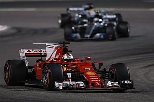 Formel 1 Analyse F1-Analyse Bahrain 2017: Die Details, die Mercedes im Weg standen