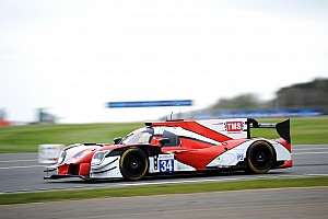 WEC Ultime notizie Chandhok torna nel WEC con il team Tockwith e la Ligier JS P217