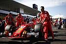 Räikkönen sem érti, hogy mi történik a Ferrarival
