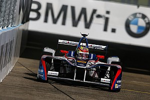 Formula E Breaking news BMW jadi tim pabrikan Formula E mulai musim kelima