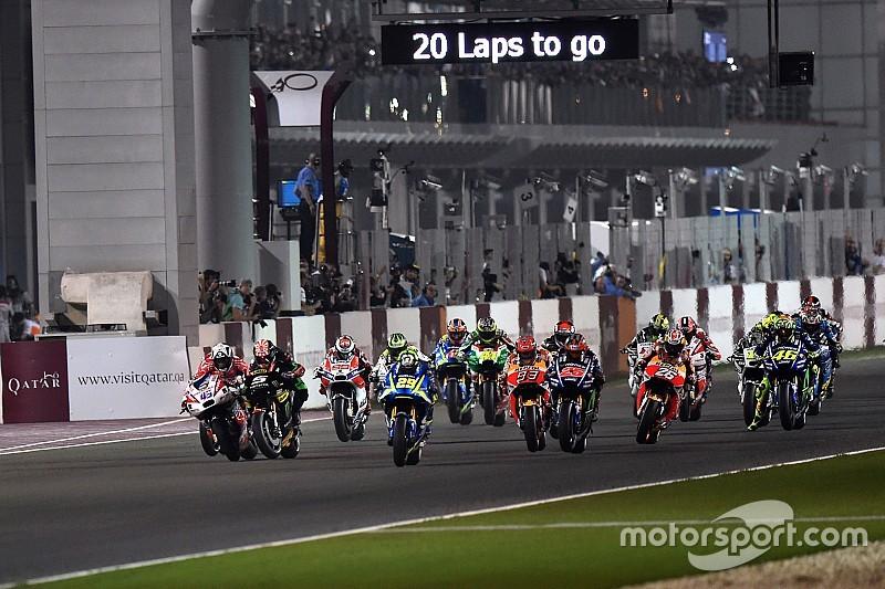 Ranking Motorsport.com: vota al mejor piloto del GP de Qatar