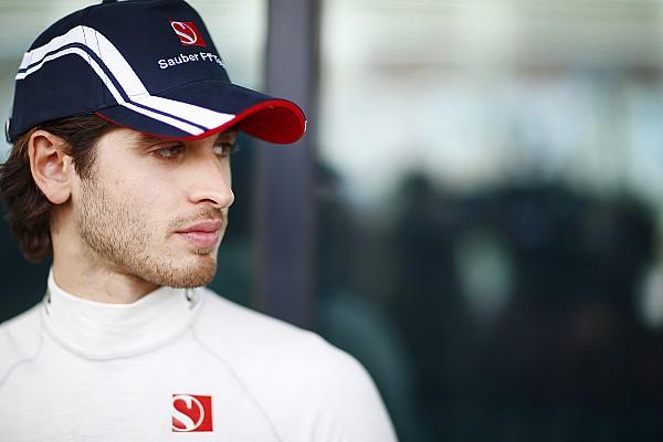 Formula 1 Ultime notizie Sauber: in rialzo le quotazioni di Giovinazzi per il GP di Cina