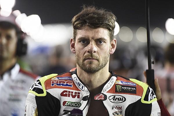 MotoGP Actualités Crutchlow a refusé de disputer les 8 Heures de Suzuka pour Honda