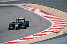 Latifi tops second day of Bahrain F2 test