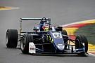 فورمولا 3 الأوروبية فورمولا 3 الأوروبية: هابسبرغ يخوض موسمه الثاني في البطولة في 2018