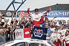 NASCAR XFINITY Logano holds off Larson to win Xfinity race at Las Vegas