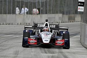 IndyCar Résumé de course Course 2 - Graham Rahal réalise le doublé!