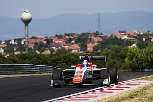 GP3 Репортаж з практики GP3 у Шпільберзі: Зіберт найшвидший у вільних заїздах