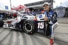 IndyCar Detroit: Rahal cetak pole, Gutierrez P19