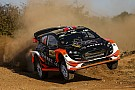 WRC Ostberg could keep private Ford as