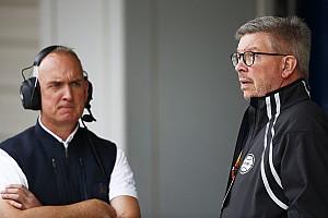 Formel 1 News Brawn nach Verstappen-Strafe: Schaut mal auf die Bundesliga!