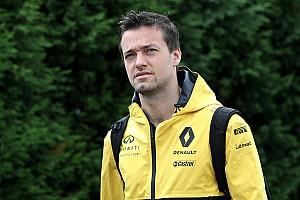 F1 Noticias de última hora Palmer vuelve a la F1.... como comentarista en la radio