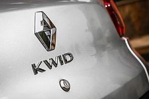 Automotivo Últimas notícias Sucesso do Kwid coloca Renault nas