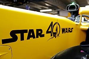 Stop/Go Livefeed Star Wars őrület a Renault-nál!