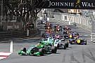 Formule Renault Sacha Fenestraz récidive à Monaco