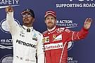 Formel 1 2017: WM-Stand nach dem 10. Rennen in Silverstone