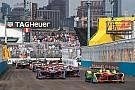 Fórmula E F-E pode criar categoria com carros elétricos de turismo