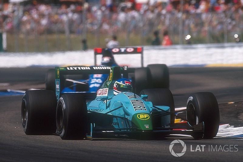 Especial: O truque em Paul Ricard que quase chocou a F1