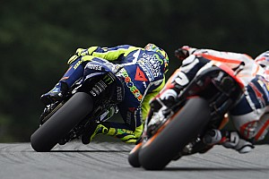 MotoGP Breaking news MotoGP extends Sachsenring Friday practice sessions