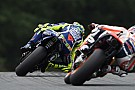 MotoGP MotoGP extends Sachsenring Friday practice sessions