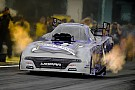 Beckman, Crampton, Line and Krawiec are no. 1 qualifiers at NHRA Gatornationals