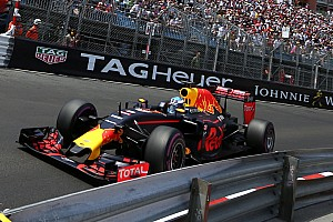 Formula 1 Qualifying report Monaco GP: Red Bull score its first pole position since 2013