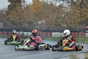 Türkiye - Karting Yarış raporu Kartingde şampiyonlar belli oldu