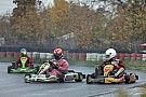 Karting Kartingde şampiyonlar belli oldu