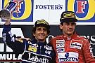 Vida de Prost e relação com Senna viram tema de filme