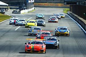 Porsche Últimas notícias Porsche transfere etapa sprint de Goiânia para Curitiba