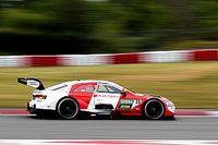 Rast lidera el último día de test del DTM en Nurburgring