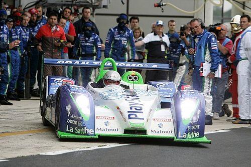 Le Mans 2005 : Loeb qualifié six heures après une victoire en WRC !