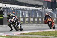 Kollision mit Zarco: Pol Espargaro und Ducati streiten um Schuldfrage