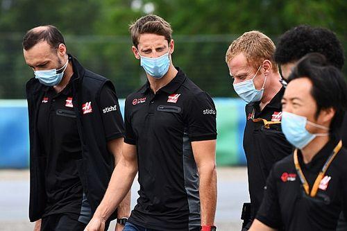 """Közelebb került Grosjean a """"beígért"""" F1-es tesztjéhez"""