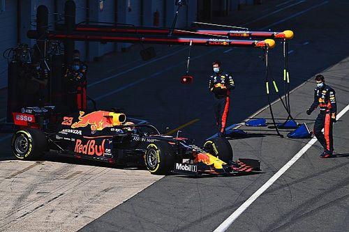 Red Bull, Honda'nın yeni motor güncellemesinden umutlu