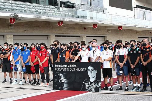 FIM、若手ライダーの事故死多発を受け参戦可能年齢を引き上げ。Moto2&Moto3は18歳以上に