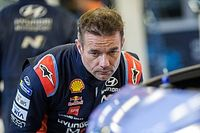 """Loeb veut """"être compétitif et dans le match"""" en Turquie"""