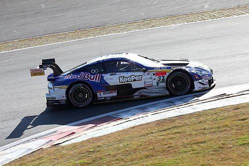 Fuji Super GT vs DTM: DTM araçları geride kaldı, Cassidy kazandı