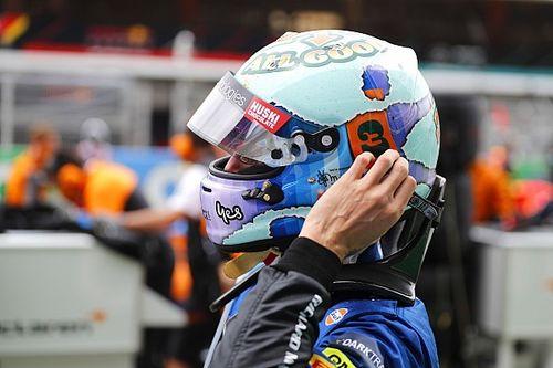 """Ricciardo: """"McLaren'la şampiyon olmak istiyorum"""""""