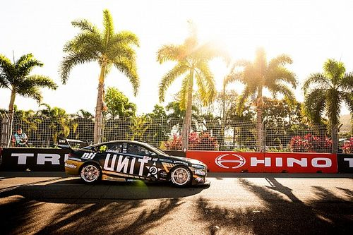 Supercars stewards explain perceived inconsistency