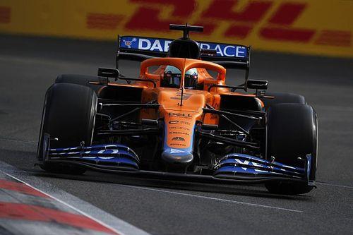 """F1 - Ricciardo: pistas """"que perdoam erros"""" ajudarão em adaptação na McLaren"""