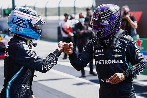 Mercedes: Bottas farà il gioco di squadra per sua convenienza?