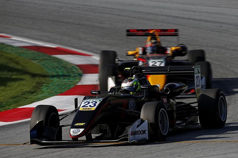 FIA F3 chef verklaart afwezigheid topteam Motopark