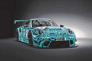 Falken to give 2019-spec Porsche GT3 customer debut