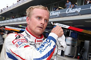 Hasil buruk Super GT, Kovalainen pertimbangkan kariernya