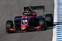 FIA F3: la Trident ingaggia Jack Doohan per il 2021